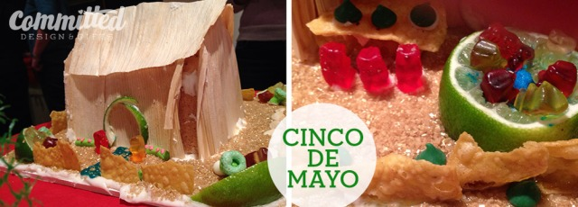 Cinco de Mayo house