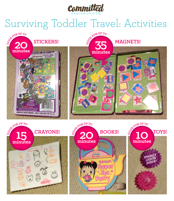 Plane activities for toddlers
