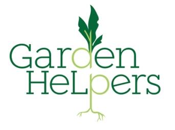 Identity for community-based gardening education program