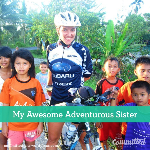 Ride around Borneo