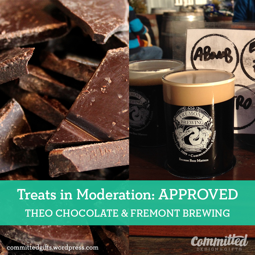 Goodies are ok in moderation